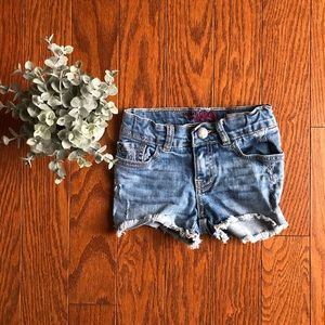 Children's Place Denim Shorts